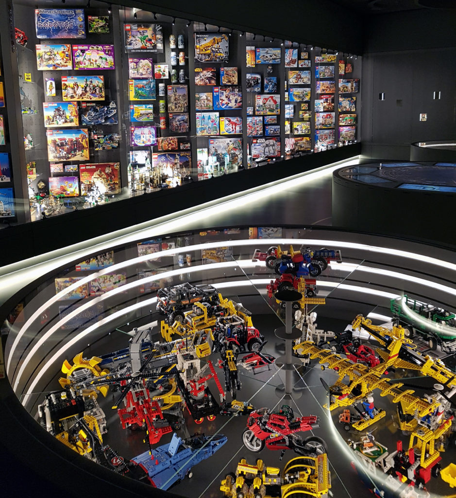 LEGO House History Collection