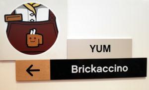 Brickaccino